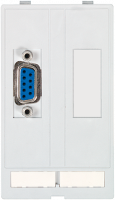 Modlink MSDD Datensteckverbindereinsatz 4000-68000-0230000
