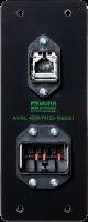 AIDA Push Pull Ankopplung HAN24 4000-74122-1002001