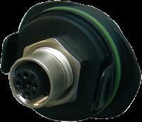Modlink MPV Datensteckverbindereinsatz 4000-69000-1040000