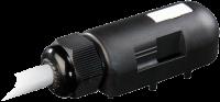 Kabelhaube für Exact8, 10xM8, 3-pol. 8000-80049-3850300
