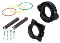 Slider 80 passend für Murrflex Kabelschutzschlauch Typen EW und EWX 83693021