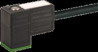 MSUD Ventilst. BF C 8 mm mit freiem Leitungsende 7000-80021-6160500