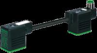 M12 St. oben auf MSUD Doppelventilst. BF BI 11mm 7000-41761-6160000