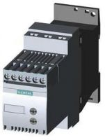 Sanftstarter S00, 12,5A, 5,5kW/400V, 40 Grad, AC200-480V, AC/DC24V 3RW3017-1BB04