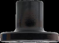 Modlight50/70 Adapter für Rohrmontage unten 4000-75070-0000901