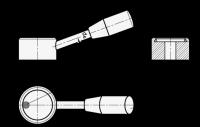 SCHALTNABE 750-32-B10-M