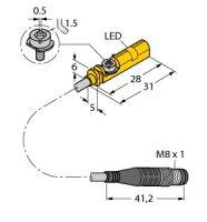 BIM-UNT-AP6X-0.3-PSG3M/S1139 4685744