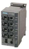 SCALANCE X108, unmanaged IE Switch, 8x10/100 MBit/S RJ45 Ports, LED-Diagnose 6GK5108-0BA00-2AA3