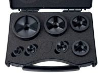 SW-WS-NS M16-M63 Blechlocherset für Stahl 87801282