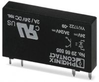 Phoenix OPT-24DC/ 24DC/ 2 2966595 2966595