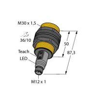 BCT10-S30-UP6X2T-H1151 2101500