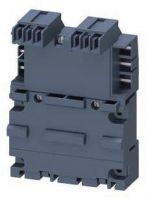 3Ph.-Sammelschiene inkl. Erweiterungsstecker für 2 Leistungsschal 3RV2917-4A