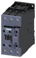 Schütz, AC 3: 18,5kW/400V, 1S+1Ö, AC/DC 20-33V 3RT2035-1NB30