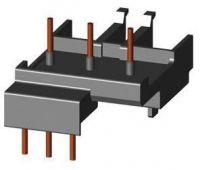 Verbindungsbaustein, elektr. und. mech. für 3RV1.2 und 3RT101 AC- und DC-Bet. 3RA1921-1D