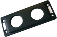 Modlink MPV Einbaurahmen 2-fach 4000-69122-0000000