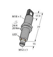 RU130U-M18ES-LI8X2-H1151 1610098
