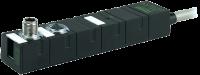 Cube67 E/A Kabelmodul, Erweiterungsmodul 5665503