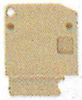 Weidmüller AP DKT4 PA Reihenklemme 687560000