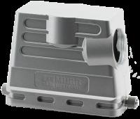 B16 Tüllengehäuse niedrige Bauform IP65 70MH-GTFNL-A02D000