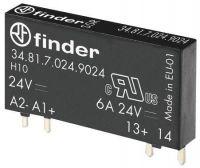 Finder 34.81.7.024.9024 Optokoppler 2A 348170249024