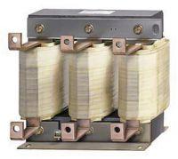 MICROMASTER 4 Ausgangsdrossel 200-480V 3AC 54A stand-alone FS D-0,232 MH 6SE6400-3TC05-4DD0