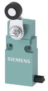 Positionsschalter, in Kompaktbauform 30mm breit mit Anschlussleitung 5m