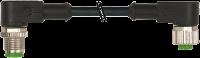 M12 St. gew. auf M12 Bu. gew. 7000-40241-6330500