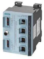 SCALANCE X201-3P IRT pro, managed IE IRT Switch in Schutzart IP65,/67 6GK5201-3JR00-2BA6