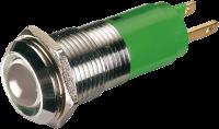 LED-Anzeigebaustein weiss 71480