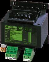 MTS Einphasen Sicherheitstransformator 86345