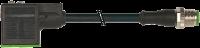M12 St. ger. auf MSUD Ventilst. BF A 18 mm 7000-40881-6361000