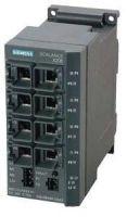 SCALANCE X208, managed IE Switch, 8x10/100 MBit/S RJ45 Ports, LED-Diagnose 6GK5208-0BA10-2AA3