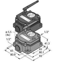 DX80K2M6-PM2 3092938
