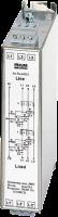 MEF Netzentstörfilter 3-phasig 2-stufig 10556