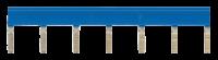 Potentialschiene blau 90975