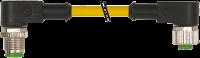 M12 St. gew. auf M12 Bu. gew. 7000-40301-0130200