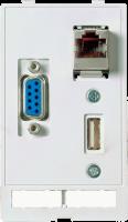 Modlink MSDD Datensteckverbindereinsatz 4000-68000-1440000