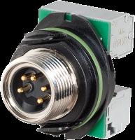 Modlink MPV Datensteckverbindereinsatz 4000-69000-2040000