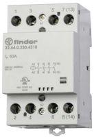 Finder 22.64.0.230.4310 Schütz 230VAC/DC 226402304310