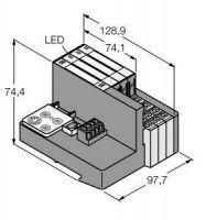 TI-BL20-EN-S-6 1545140