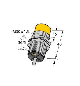 NI15-G30-Y1X