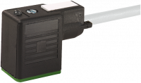 MSUD Ventilst. BF BI 11 mm, freies Leitungsende 7000-11021-2161000