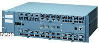 SCALANCE XR552-12m managed IE Switch LAYER 3 integriert 19 Rack Ports vorn 6GK5552-0AR00-2AR2