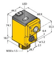 DX80N2Q45BL-RG 3029044