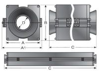 R-Tec Liner 550mm EW/EWX 80 - 200N 83693086