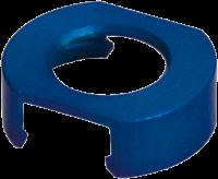 MODL.VARIO Zubehör Codierhülse blau 4/2 MSA1394-1302
