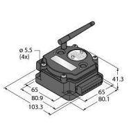 DX80G2M6S-PM8C 3087103