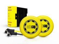 SC4 SET BASIC-5 (safeCAP Taster A und B und Sicherheitsrelais) SC4-Basic-5