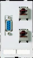 Modlink MSDD Datensteckverbindereinsatz 4000-68000-1620000