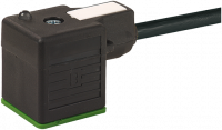 MSUD Ventilst. BF A 18 mm mit freiem Leitungsende 7000-18021-6361000
